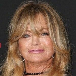 Goldie Hawn 9 of 10