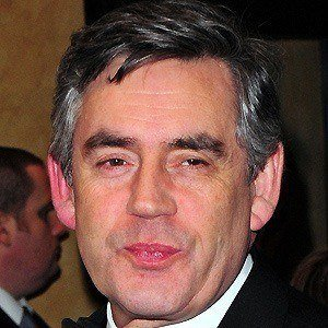Gordon Brown 2 of 5