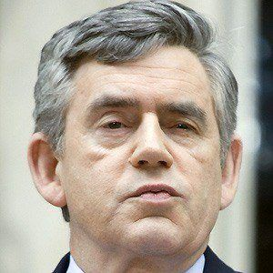 Gordon Brown 4 of 5