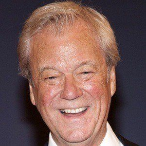 Gordon Pinsent 2 of 4