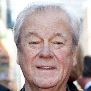 Gordon Pinsent 4 of 4