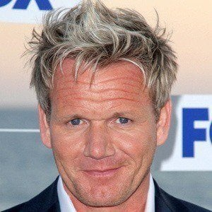 Gordon Ramsay 4 of 10