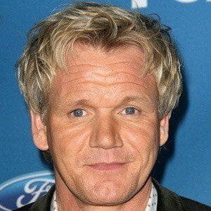 Gordon Ramsay 5 of 10