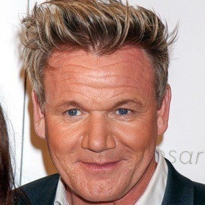 Gordon Ramsay 6 of 10