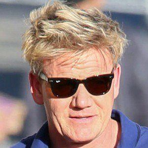 Gordon Ramsay 7 of 10