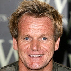 Gordon Ramsay 10 of 10