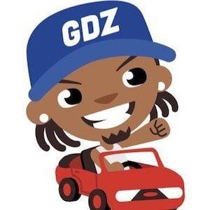 GotDamnZo 2 of 10