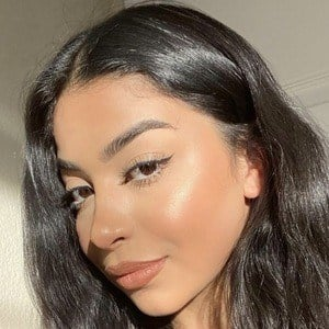 Grace Lozada Headshot 10 of 10