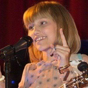 Grace VanderWaal 3 of 6