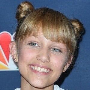 Grace VanderWaal 6 of 6