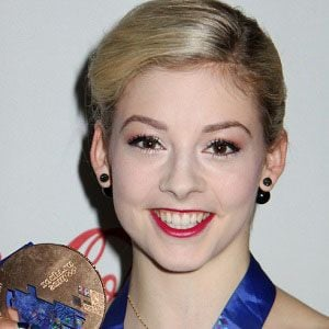 Gracie Gold 2 of 2