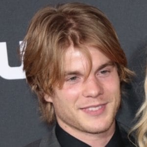 Graham Rogers 3 of 4