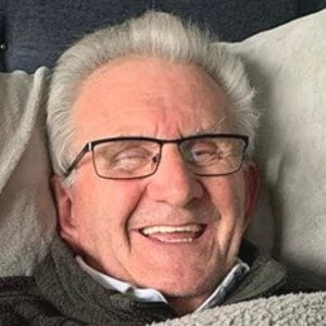 Grandad Frank 2 of 10