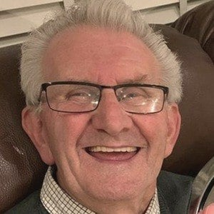 Grandad Frank 3 of 10