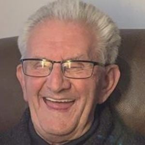 Grandad Frank 5 of 10