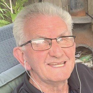 Grandad Frank 6 of 10