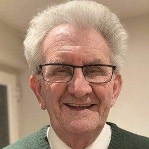 Grandad Frank 7 of 10