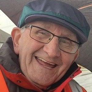 Grandad Frank 9 of 10