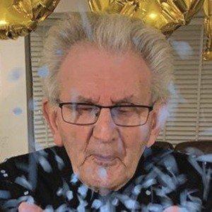 Grandad Frank 10 of 10