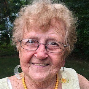 Grandma Lill 2 of 10