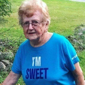 Grandma Lill 3 of 10