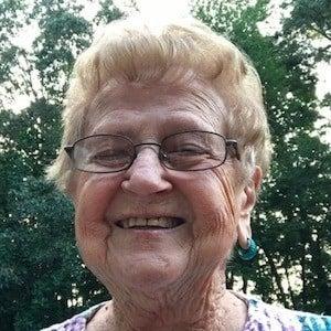Grandma Lill 4 of 10