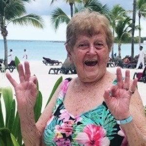 Grandma Lill 5 of 10