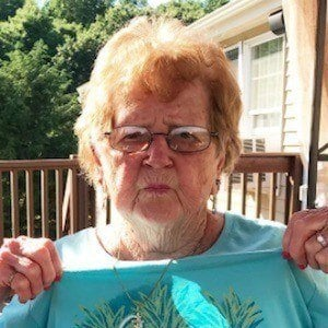 Grandma Lill 8 of 10