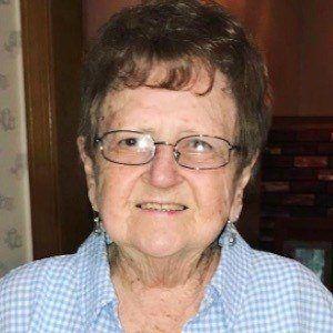 Grandma Lill 9 of 10