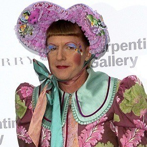 Grayson Perry 4 of 5