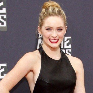 Greer Grammer 6 of 7