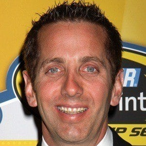 Greg Biffle 3 of 3