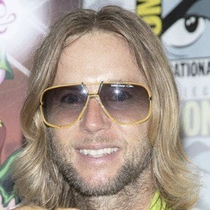 Greg Cipes 5 of 6