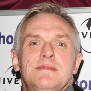 Greg Davies 4 of 10