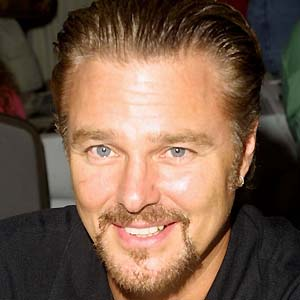 Greg Evigan 2 of 5