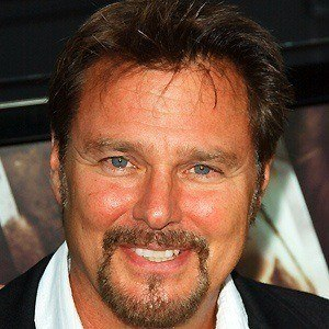 Greg Evigan 3 of 5