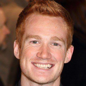Greg Rutherford 2 of 5