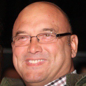 Gregg Wallace 2 of 5