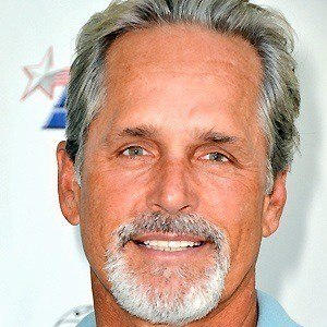gregory harrison hallmark movies