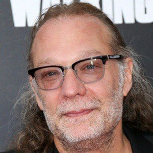 Gregory Nicotero 4 of 5