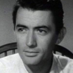 Gregory Peck 2 of 9
