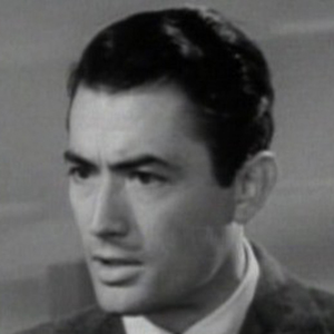 Gregory Peck 3 of 9