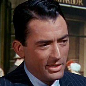 Gregory Peck 5 of 9