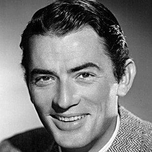 Gregory Peck 9 of 9