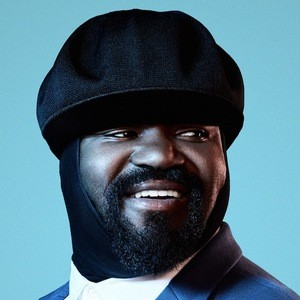 Gregory Porter 2 of 3