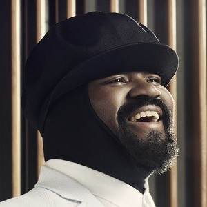 Gregory Porter 3 of 3