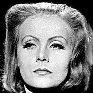 Greta Garbo 10 of 10