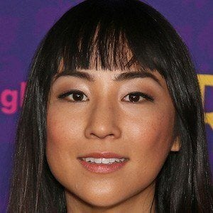 Greta Lee 2 of 3