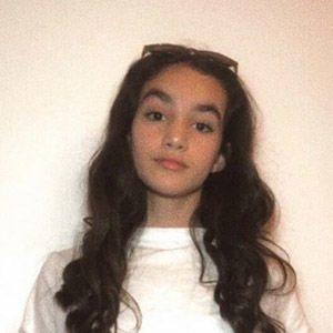 Greta Shahini 2 of 3