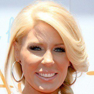 Gretchen Rossi 3 of 10